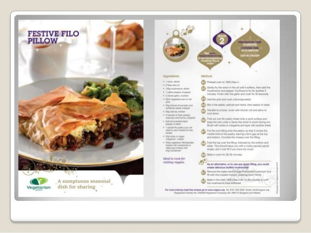 vegetarian recipe cards