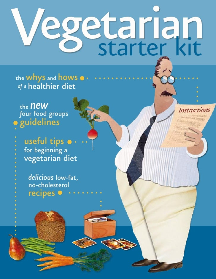 starter kit the whys and hows of a healthier   diet   thenew groups  four food  guidelines   useful tips   for beginning a...