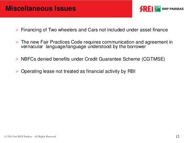 Vehicle Finance Ibank