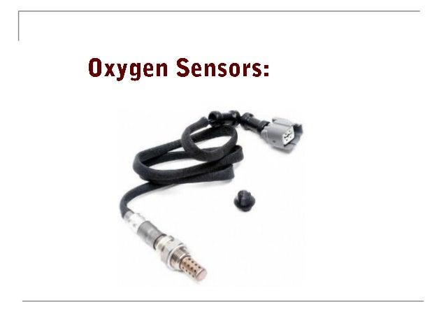 Vehicle Safety: Advantages of Using Electronic Sensors