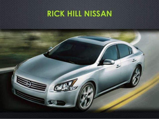 Rick Hill Nissan >> Vehicle Services At Cherry Hill Nissan New Jersey 08002