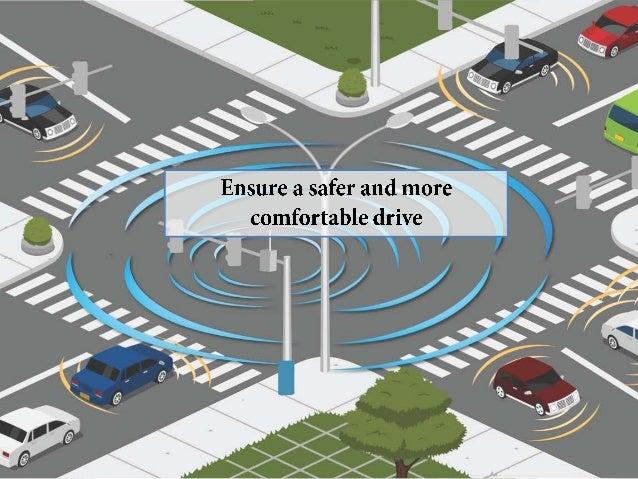 Vehicle To Vehicle Communication System
