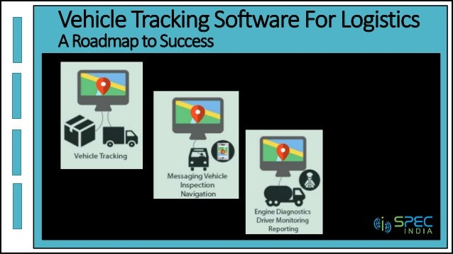 Vehicle Tracking Software For Logistics: A Roadmap to Success