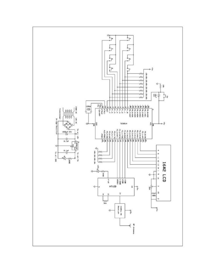 Schematic Diagram 7400