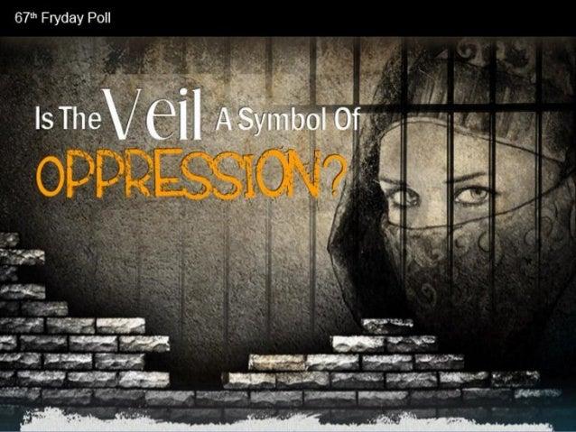 Symbolism in the veil