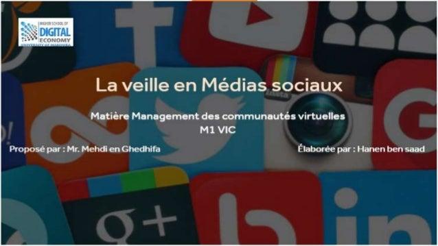 Webographie http://veille-digitale.com/la-social-media-toolbox-du-community- manager/http://www.mediaventilo.com/definitio...