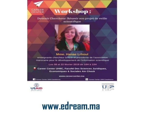 www.edream.ma