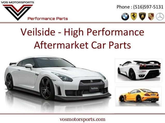Aftermarket Car Parts >> Veilside High Performance Aftermarket Car Parts