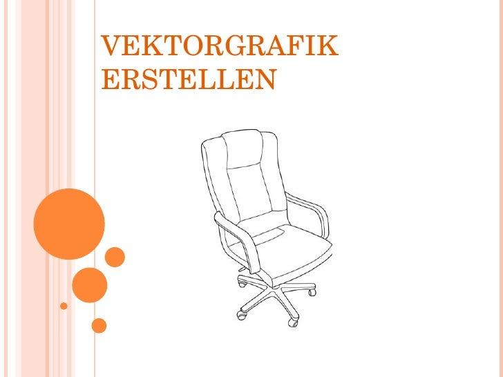 VEKTORGRAFIK ERSTELLEN