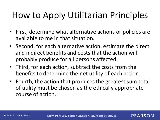 comparison of direct and indirect utilitarianism Et-ndm, explain the difference between descriptive morality (or ethics)  give  examples of questions that are questions of normative morality  is the  distinction between act (or direct) and rule (or indirect) utilitarianism any.