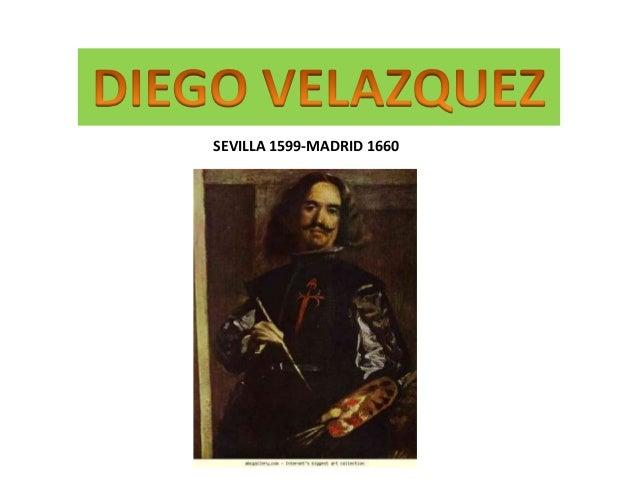SEVILLA 1599-MADRID 1660