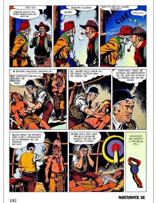 veliki orao - kapetan miki