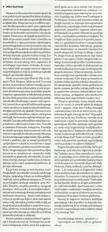 Veliki povratek Myspacea_Marketing Magazin_nov2012_st.378_str.18