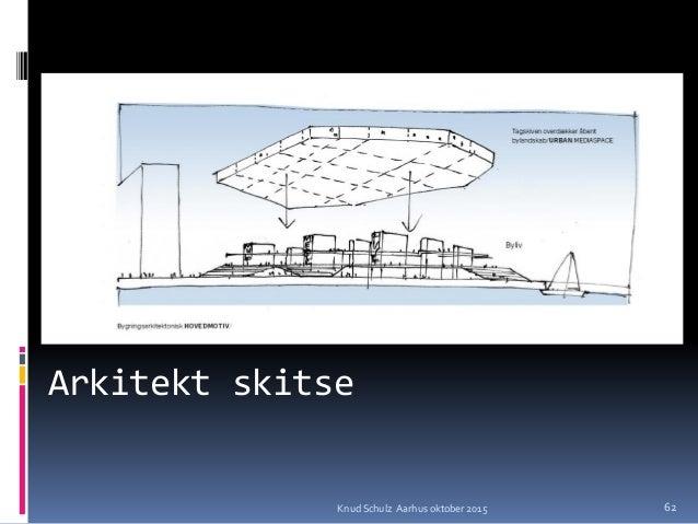 Arkitekt skitse Knud Schulz Aarhus oktober 2015 62