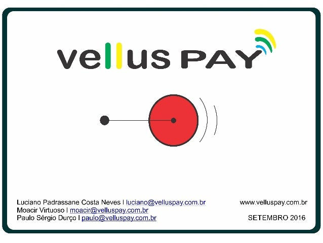 VELLUSPAY PITCH DECK