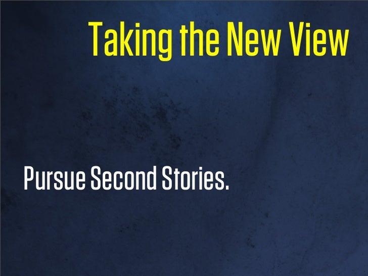 Taking the New ViewHuman error isn't random.
