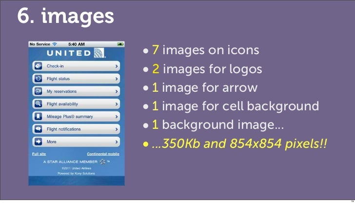 6. images            • 7 images on icons            • 2 images for logos            • 1 image for arrow            • 1 ima...
