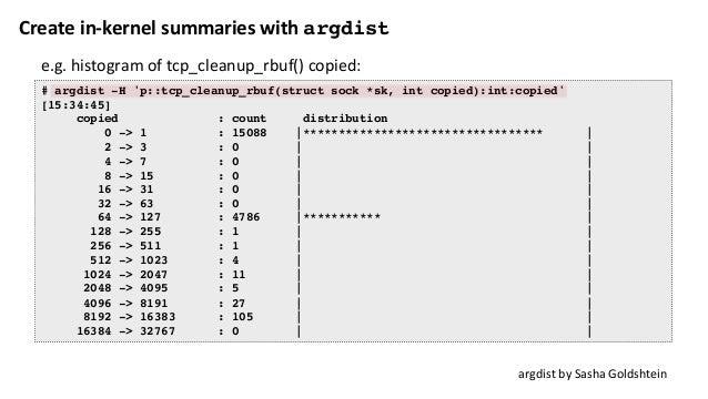 BPFmetricsandanalysiscanbeautomatedinGUIs Flame Graphs Heat Maps Tracing Reports … Eg,NeRlixVector(self-servic...