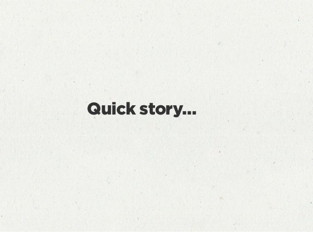 Insane Honesty in Content Marketing Slide 2