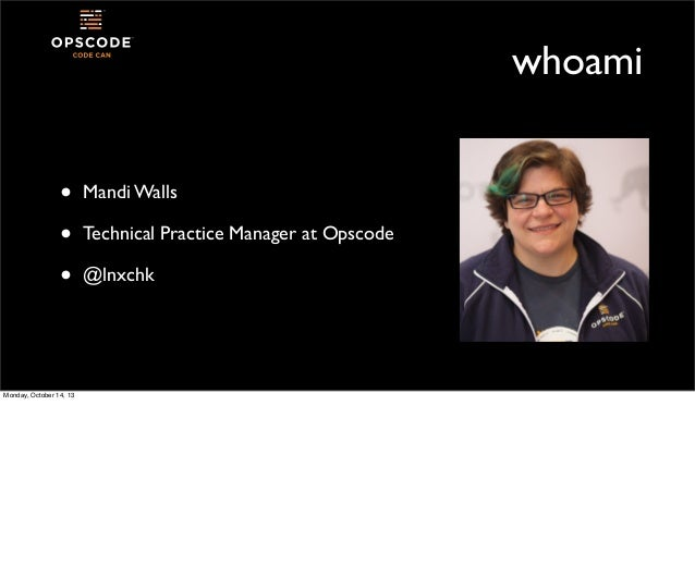 At Your Service: Using Jenkins in Operations Slide 2