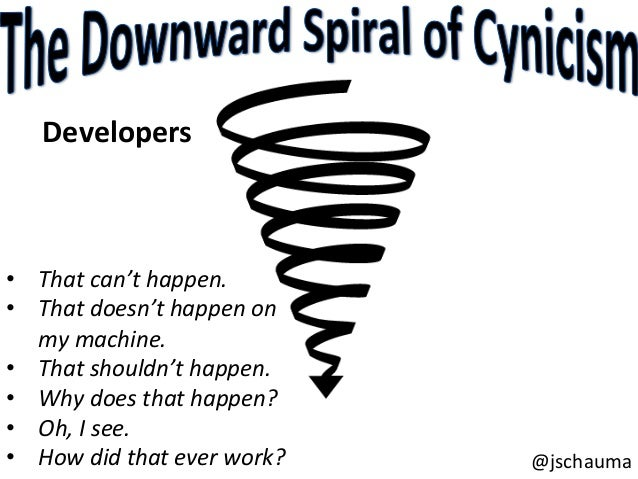 Developers   SysAdmins   @jschauma   • It's  not  the  network.   • Probably  a  bug  in  the  O...