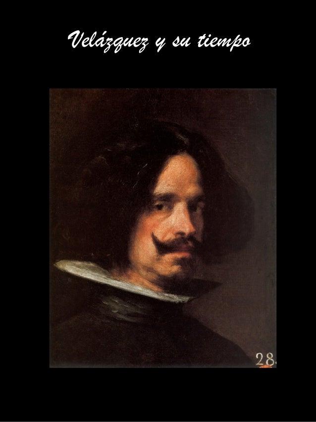 Velázquez y su tiempo