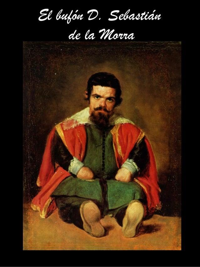 El bufón D. Sebastián de la Morra