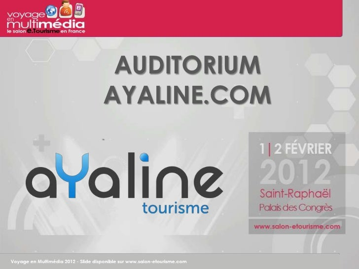 AUDITORIUMAYALINE.COM