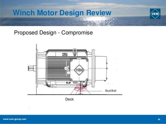 vem marinemotors rh slideshare net