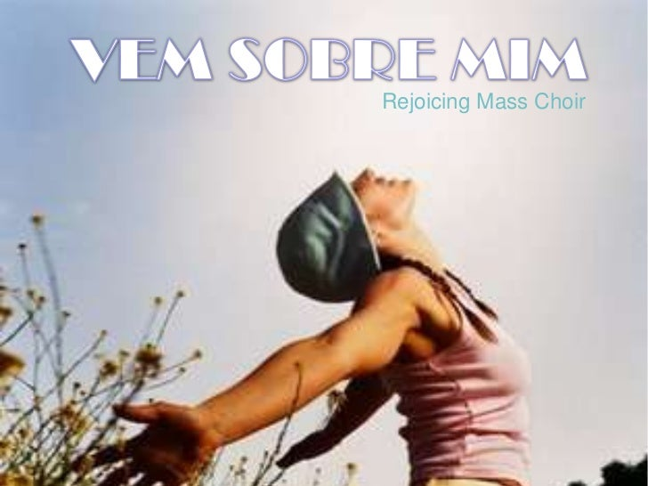 Rejoicing Mass Choir