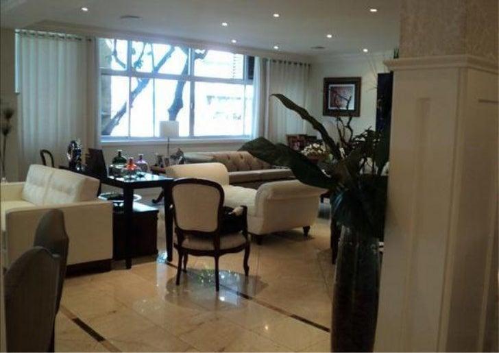 Apartamento Leblon 320m²