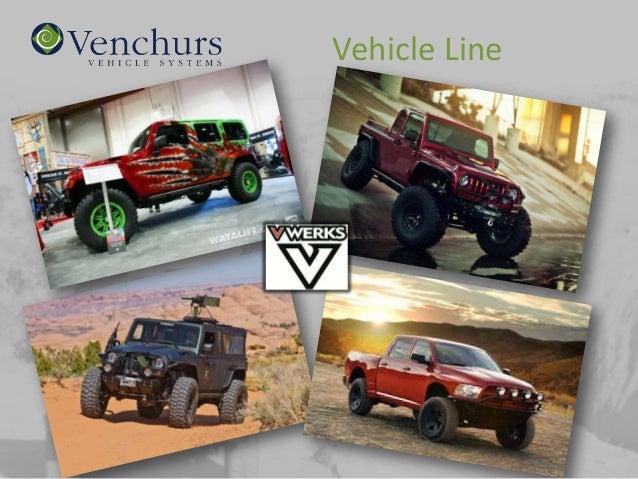 Vehicle Line