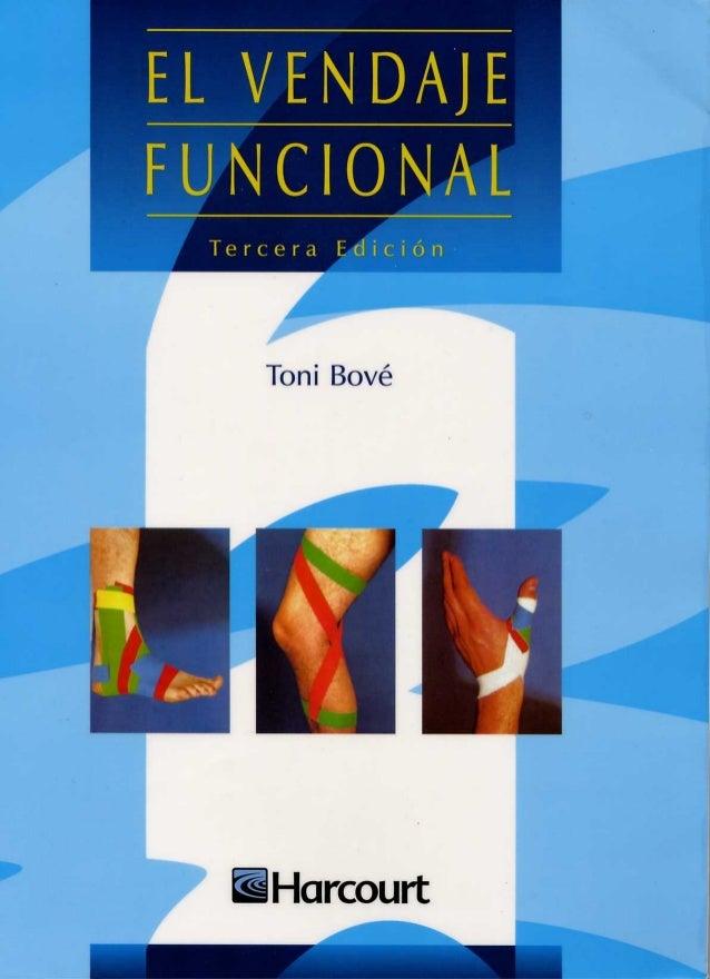 Vendaje funcional