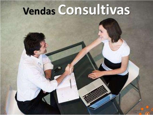Vendas Consultivas