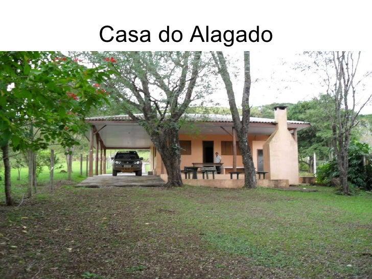 Casa do Alagado