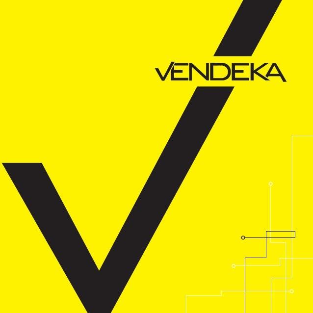 Vendeka corporate presentation Slide 2