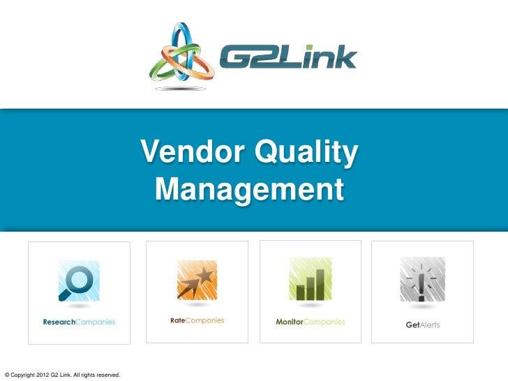 """Image result for Vendor Quality"""""""