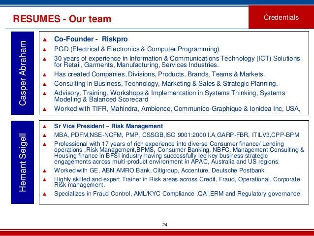 vendor risk management 2013