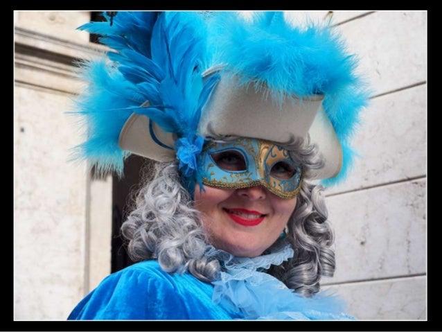 Venecia 2020: Retratos de Carnaval Slide 2
