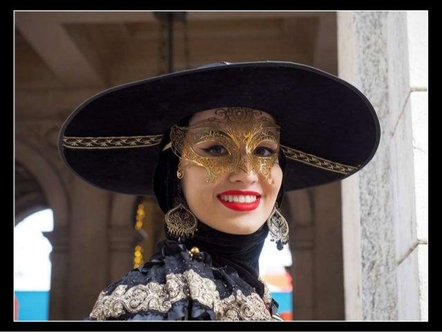 Venecia 2020: Retratos de Carnaval Slide 3