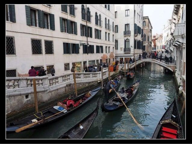 Venecia en Carnaval Slide 2