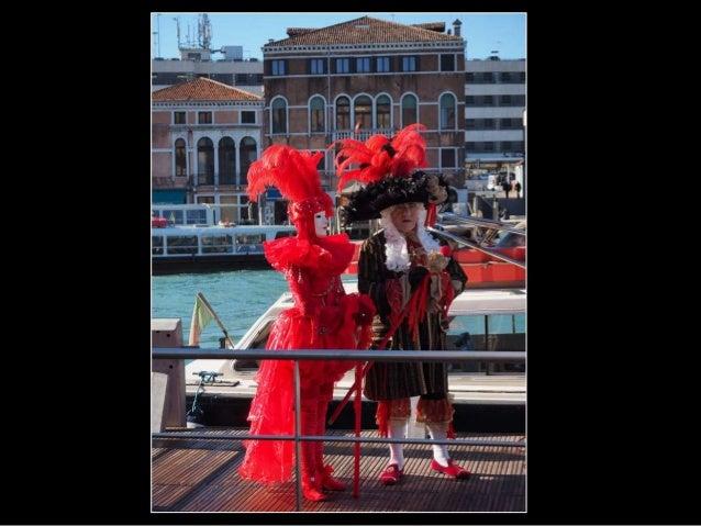 Venecia en Carnaval Slide 3