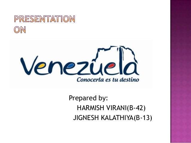 Prepared by: HARMISH VIRANI(B-42) JIGNESH KALATHIYA(B-13)