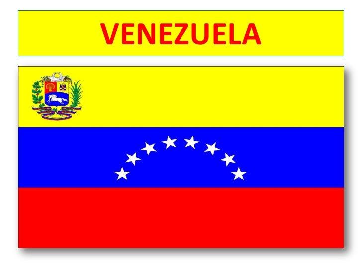 VENEZUELA<br />