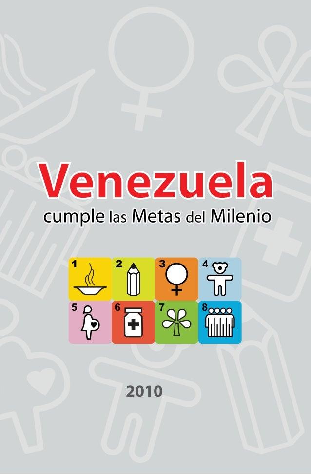 Venezuela 1  2  3  4  5  6  7  8  2010