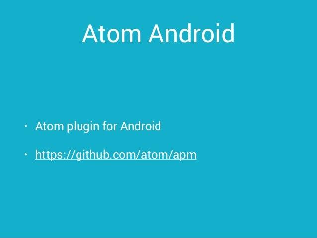 Veni, Vide, Built: Android Gradle Plugin