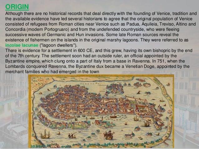Town Planning- Venice Slide 3