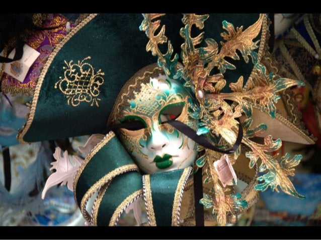 Venice 2015 Carnival