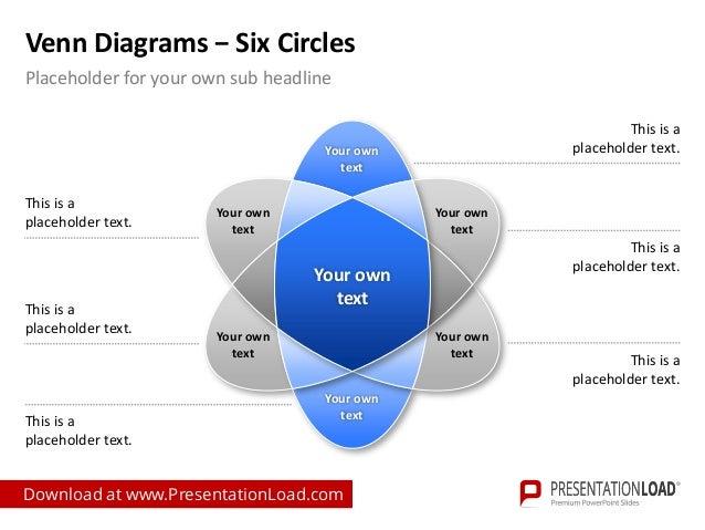 6 Circle Venn Diagram Maker Search For Wiring Diagrams
