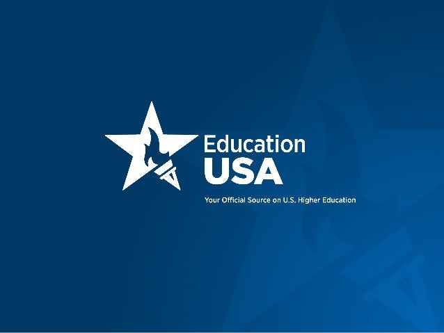 ¿Que es EducationUSA?